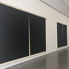 """Richard Serra: Drawings 2015–2017; Rambles, Composites, Rotterdam Verticals, Rotterdam Horizontals, Rifts"" at the Museum Boijmans Van Beuningen, Rotterdam, Netherlands, opens tonight, June 24, and will be on view through September 24, 2017.  This exhibition encompasses more than 110 works from five different series, many of which have never been seen before publicly, as well as a selection of notebooks. The works reflect physical exertion and strength, dynamism and spontaneity, and they…"