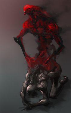 Dark Magic by cobaltplasma