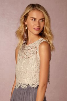 Cleo Top from @BHLDN