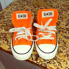 315fa9a38187 30 Best Orange Converse images in 2019