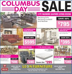 Looking for premium designer furniture ? All home essential furniture is available with attractive discount. Living room, dining room, home entertainment furniture and wall decor available @ www.leonfurniturestore.com