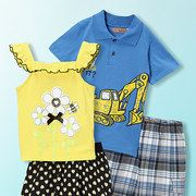 Take a look at the Kids Headquarters event on #zulily today!