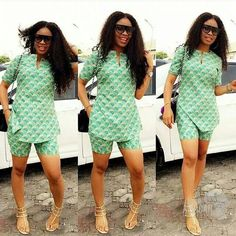Best African Print Dresses and Classic Ankara Styles - Page 4 of 8 - African fashion is fast becoming the new cool around the world. Here are Best African Print Dresses and Classic Ankara Styles for Ladies. African Print Dresses, African Fashion Dresses, African Dress, Ankara Fashion, African Prints, African Inspired Fashion, African Print Fashion, Fashion Prints, Fashion Styles