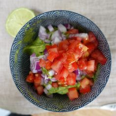 Guacamole maken met dit snelle recept (5 minuten)