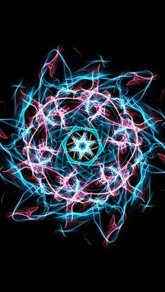 Spell Circle, Ying Y Yang, Space Pics, Element Symbols, Magic Symbols, Magic Eyes, Silk Art, Magic Circle, Fantasy World