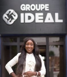 Naa Ashorkor quits media to take up new job as Public Relations Officer for Groupe Ideal?