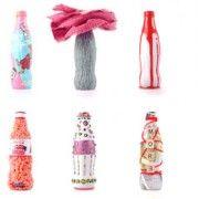 Coca-Cola + Moda