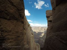 The Great Grand Canyon by CheongKaiJie