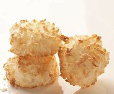 Low Carb Macaroons...A Sugar free, Wheat Free, Gluten free cookie recipe - Diabetes.Answers.com