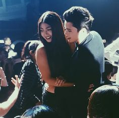 MakingMegaGreeceWithJaDine (ctto) James Reid Wallpaper, Nadine Lustre, Jadine, Partners In Crime, Sweet Couple, My Forever, Tv On The Radio, Indian Bridal, Couple Goals