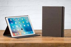 Pad&Quill Contega Thin iPad Pro Case
