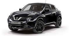 Nissan Juke Premium Special Edition Is For UK Music Lovers #New_Cars #Nissan