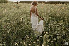 Tout pour être une mariée bohème Style Hippie Chic, White Dress, Vintage, Dresses, Fashion, Beautiful Wedding Dress, Gowns, Everything, Vestidos