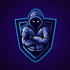 Logo Gaming Team No Text + Logo Gaming - Pubg Wallpapers Team Logo Design, Logo Desing, Mascot Design, Game Design, Ps Wallpaper, Hacker Wallpaper, Mobile Wallpaper, Logo Esport, Logo Free
