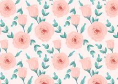 Seamless Floral Pattern set on Behance