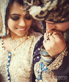 such a great shot for the couple #shaadi