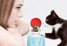 Miuccia Prada e gatos, um caso de amor - Lilian Pacce