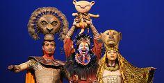 lion king jr animals - Pesquisa Google