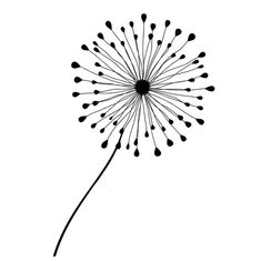 Thumbprint Dandelion Kid Craft Idea w/free printable template to get you star. Dandelion Drawing, Dandelion Art, Art For Kids, Crafts For Kids, Arts And Crafts, Nursing Home Crafts, Toddler Art, Mothers Day Crafts, Dot Painting