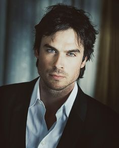 Ian Somerhalder - absolutely PERFECT !