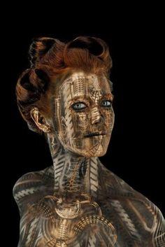 body painting - Google zoeken