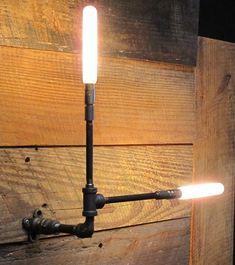 Big Split Pipe-Light