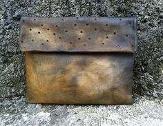 #bags #nutsamodeabadze #handmade #painting #leather