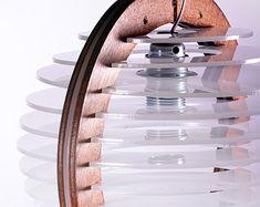 A Large Livingroom Lighting Pendant Lighting Pendant by iinsecto