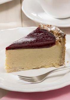 Veganer Cheesecake: http://kochen.gofeminin.de/rezepte/rezept_cheesecake-vegan_328375.aspx  #kuchen #vegan