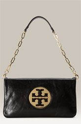 tory burch purse that would go everywhere I go:) classy but casual...clasual