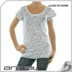 Animal T-Shirt - Animal Pimpinella T-Shirt - White Simple but effective this animal t-shirt does its job and will always look good with jeans and cargos. The colour is awesome in Grape Juice Purple and matches the funky patternFeatures:- Animal T-shir http://www.comparestoreprices.co.uk/t-shirts/animal-t-shirt--animal-pimpinella-t-shirt--white.asp