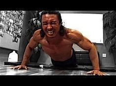 Fast Chest and Abs Workout To Get Shredded At Home - YouTube