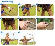 Traditional Korean Bow | Brand: Kaya Archery Product Code: ATBKT Reward Points: 0 Availability ...