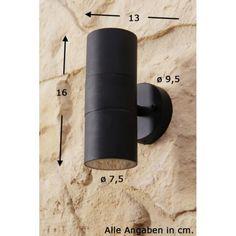 Diese Leuchte ist geeignet für Leuchtmittel der Energieklassen: A++ (sehr effizient) bis E (weniger effizient)Die Leuchte wird verkauft mit einem Leuchtmittel der Energieklasse DLichtstrom: 360 Lumen je LeuchtmittelLeistungsaufnahme: 35 Watt je LeuchtmittelMittlere Nennlebensdauer: 2.000 StundenLichtfarbe: 2.900 Kelvin (warmweiß)Schaltzyklenanzahl: 8.000xFassung/Leuchtmittel: 2 x GU 10 max. 35 Watt (inklusive Leuchtmittel)Geeignet für: LED Leuchtmittel, Eco-Halogen Leuchtmittel…