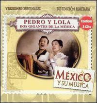 Lola Beltran Paloma Negra | Pedro Infante - Mexico y Su Musica