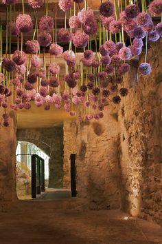 Gerona exposicion flores
