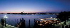 Hotel Cipriani & Palazzo Vendramin - Venezia,Italia - winner of hotel of the year - 2011 - #virtuoso #bestofthebest