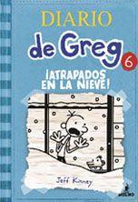 Diario de Greg 6, ¡Atrapados en la nieve! | Diario de Greg