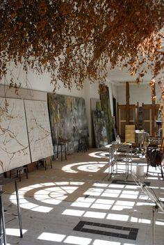 Claire Basler - Contemporary Artist - Flowers - 154