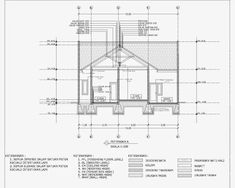 Contoh Gambar Potongan Rumah Minimalis menggunakan Autocad - Griya Bagus Autocad Civil, Parking Design, Sustainable Architecture, Find Picture, Event Planning, House Plans, Floor Plans, Construction, House Design