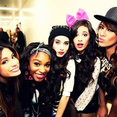 Fifth Harmony! Gorgeous girls! ^^