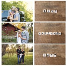 Expecting parents use social media as baby 'billboards' | The ...