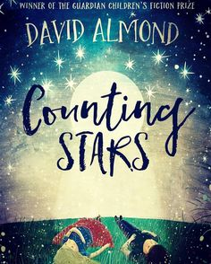 Illustrated by David Litchfield. Counting Stars by David Almond. Ya Books, Books To Read, Star David, Counting Stars, The Guardian, Childrens Books, Illustration Art, Illustrations, Almond