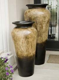 1000 Images About Vases On Pinterest Vase Large Garden Planters And Pottery