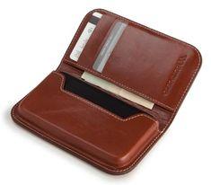 Case-Mate Signature Leather iPhone Wallet |Gadgetsin