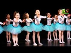 CReatiV Dance Studio - Mon petit panda - YouTube