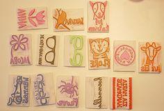 #stamps #stempel #karen.stempels