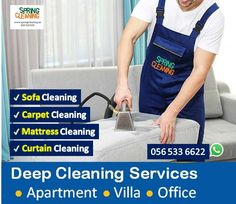 Move In Cleaning, Mattress Cleaning, Steam Cleaning, Rug Cleaning, Deep Cleaning Services, Commercial Cleaning Services, Cleaning Companies, Clean Sofa, Residential Cleaning