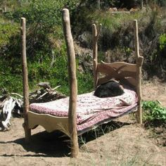 91 Best Driftwood Beds Images Eco Furniture Reclaimed