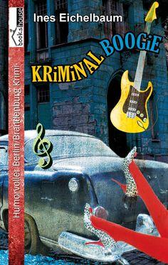 Mein Buchtipp: Kriminalboogie, bookshouse Verlag